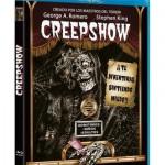 Creepshow Edición Española Blu-ray