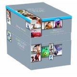 Pack Pixar (11 películas) [Blu-ray]
