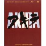 Akira Edicion Especial Coleccionistas versión española