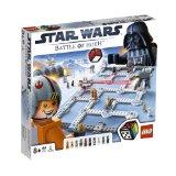 LEGO Juegos de mesa 3866 - Star Wars The Battle of Hoth