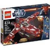 LEGO Star Wars Republic Striker-class Starfighter