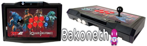 Mad Catz - Killer Instinct Arcade Stick Tournament Edition 2_bakoneth