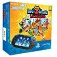 PlayStation Vita - Consola 3G + Invizimals La Alianza