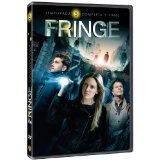 Fringe - Temporada 5 [DVD]