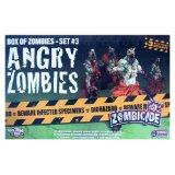Zombicide Angry Zombies