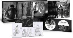 El Artista Y La Modelo - Edición Coleccionista (BD + DVD + Libro De Fotos + 3 Postales) [Blu-ray]