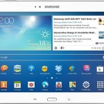 Tentadora: Samsung Galaxy TAB 3 10.1″