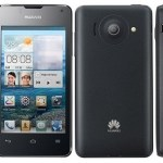 Huawei Ascend Y300 LIBRE (5Mp, 4GB, Dual-Core 1 GHz)