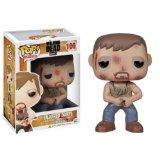 POP Televisión  Walking Dead   Lesionado Daryl