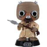 Pop Star Wars Tusken