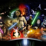 4 de mayo, día Star Wars: «May the Fourth be with you»