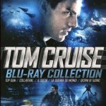 Tom Cruise – Blu-ray Collection