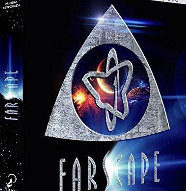 Farscape Edición 15º Aniversario