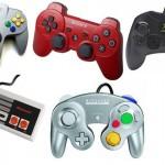 Gamepads, Controllers, Mandos a precios catacroker