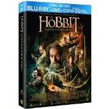 El Hobbit  La Desolación De Smaug - Edición Especial (BD + DVD + Copia Digital) [Blu-ray]