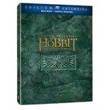 El Hobbit  La Desolación De Smaug - Edición Extendida [Blu-ray]