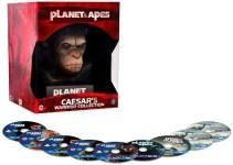 El Planeta De Los Simios - Edición Cabeza César [Blu-ray]