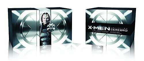 X-Men - La Saga Completa [Blu-ray]