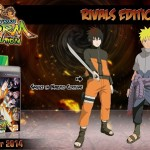 Naruto Shippuden: Ultimate Ninja Storm Revolution – Rivals Edition