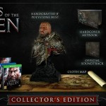 Lords Of The Fallen – Collector's Edition