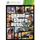 Grand Theft Auto V (GTA V) x