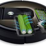 Roomba iRobot, lo más vendido en Robots aspiradores