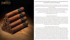 Davidoff Nicaraguan Puro cigars
