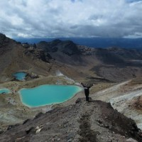 The Tongariro Alpine Crossing for dummies