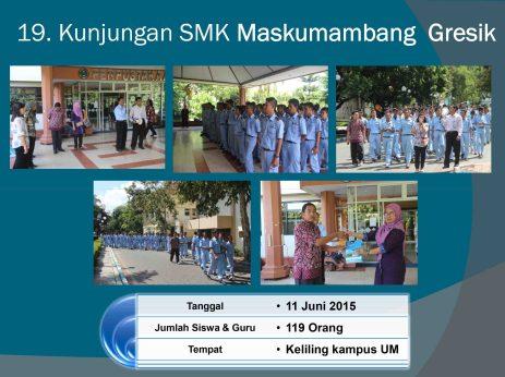 SMK Maskumambang Gresik