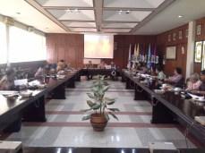 Workshop Sosialisasi SAKIP