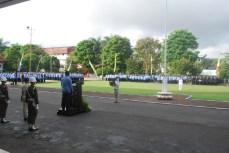 Upacara Hardiknas UM-2017
