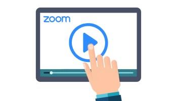Tutorial Zoom Meeting Lengkap Terbaru 2020
