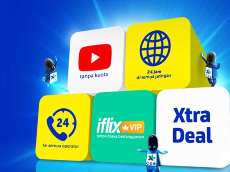 paket internet xl murah
