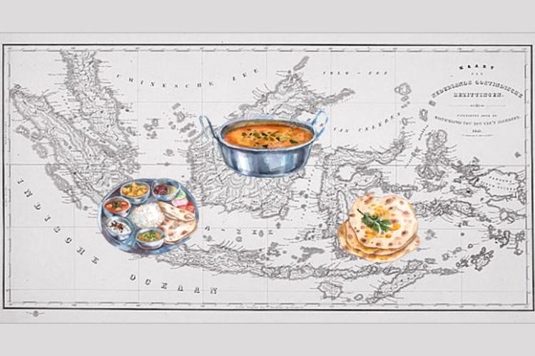 Wawancara untuk Proyek Restaurant : Tasting Others
