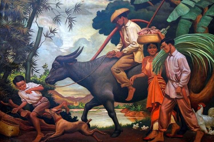 Interview Bersama Gunawan Wiradi #bagian 1