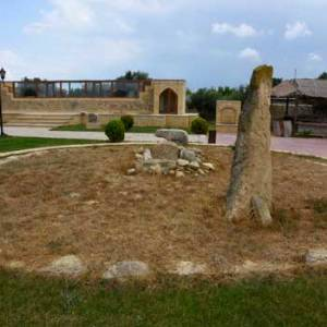 Qala Archaeological And Ethnographic Museum Complex / Qala State History And Ethnography Museum