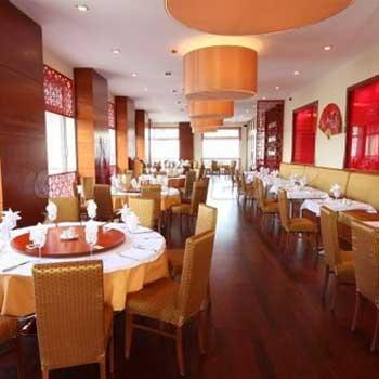 Jasmin Restaurant Baku, Azerbaijan