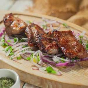 Nakhchivan Restaurant Baku