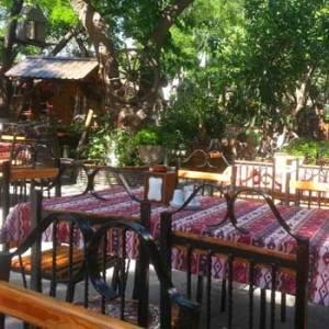 Tonqal Restaurant Baku