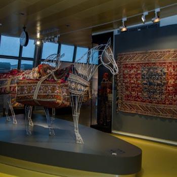 Azerbaijan Carpet Museum