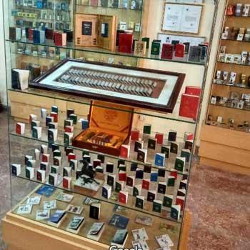 Museum of Miniature Books in Baku, Azerbaijan  Miniature