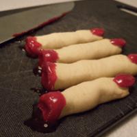 Häxans fingrar