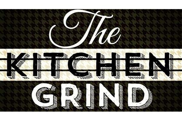 The Kitchen Grind