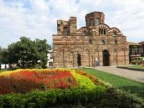 Christ Pantokrator Church, early 14th century