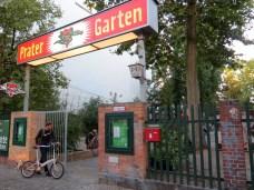 Oldest Beer Garten in Berlin