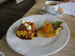 Turron - yummy Peruvian dessert