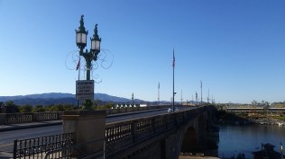 London Bridge - Lake Havasu City