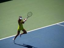 12-seed Anna Ivanovic