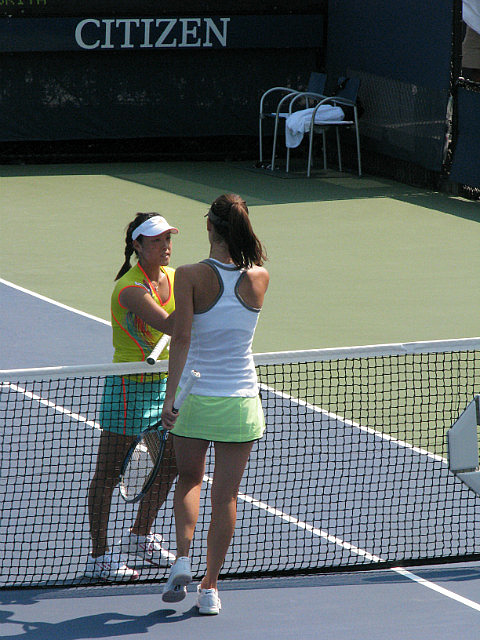 Pironkova wins!!!