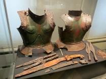 Thracian Armor